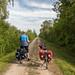Cycling the Lech Bike Path by suzanne~