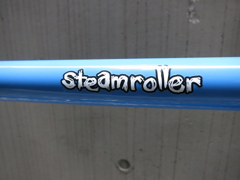 SURLY Steamroller Blue Logo 2