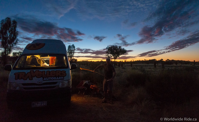 Uluru Australia-10
