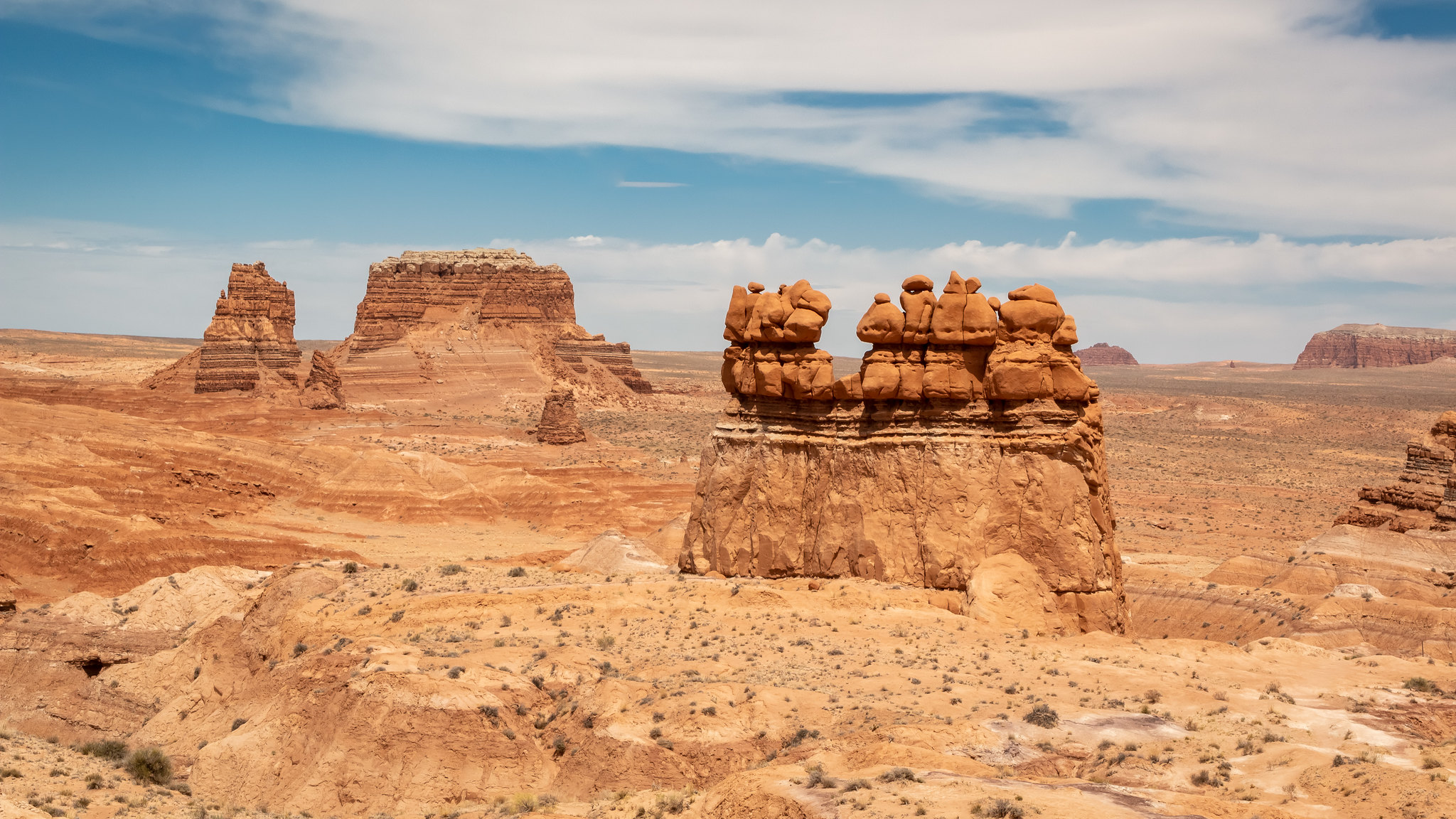 Goblin Valley - Utah - [USA]