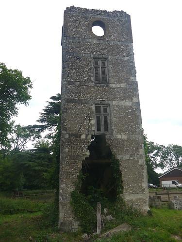 Whitehill Tower