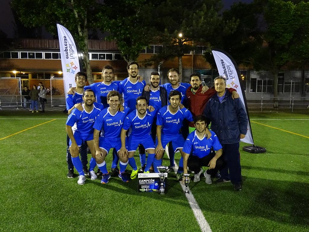 Final Primera División Oro - Torneo Clausura 2018