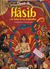David B, Hasib y la reina de las serpientes
