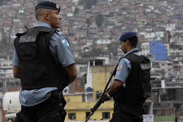 """""""Sinto pela ausência de políticas para atacar as causas da violência que mata 'soldados', jovens de periferia ou policiais militares"""" - Créditos: Foto: Tânia Rêgo/Agência Brasil"""