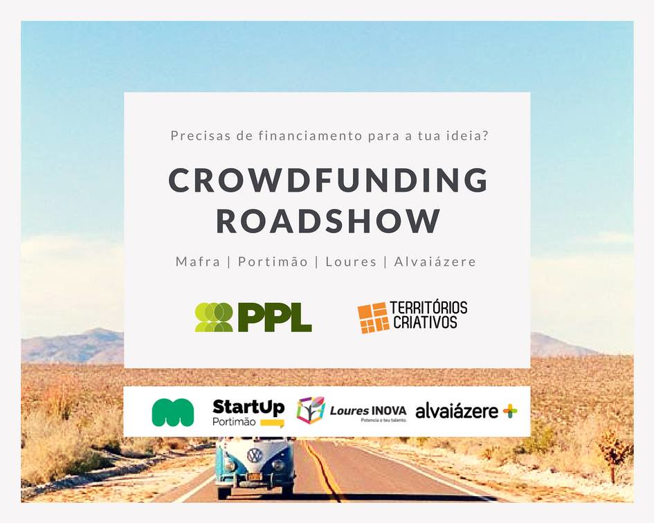 Workshop - PPLcrowdfunding