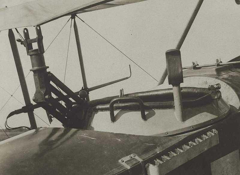 1/48 Albatros C. III 41449703975_90bd834a4b_c