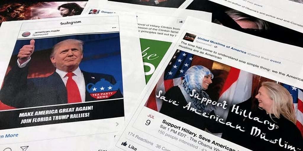 L'ingérence des médias sociaux dans les élections canadiennes doit être interdite