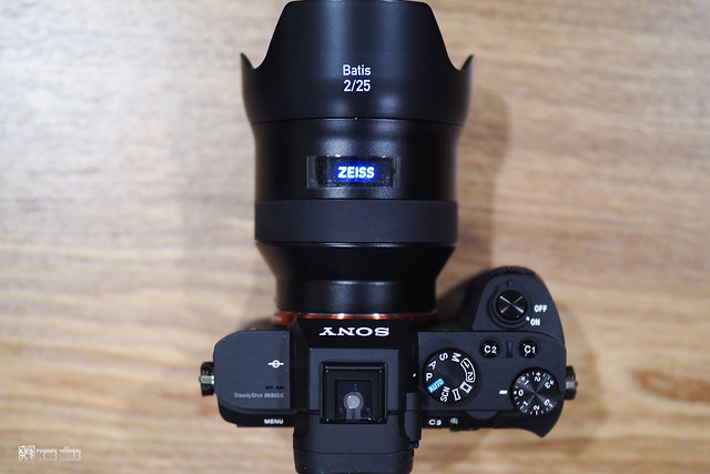 Zeiss Batis 25mm Review | 10