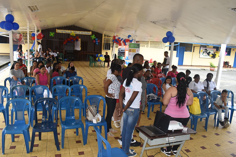 Semana Universitaria del Centro Regional Buenaventura