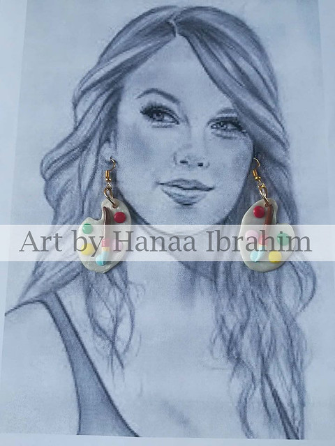 Art of Hanaa Ibrahim 18