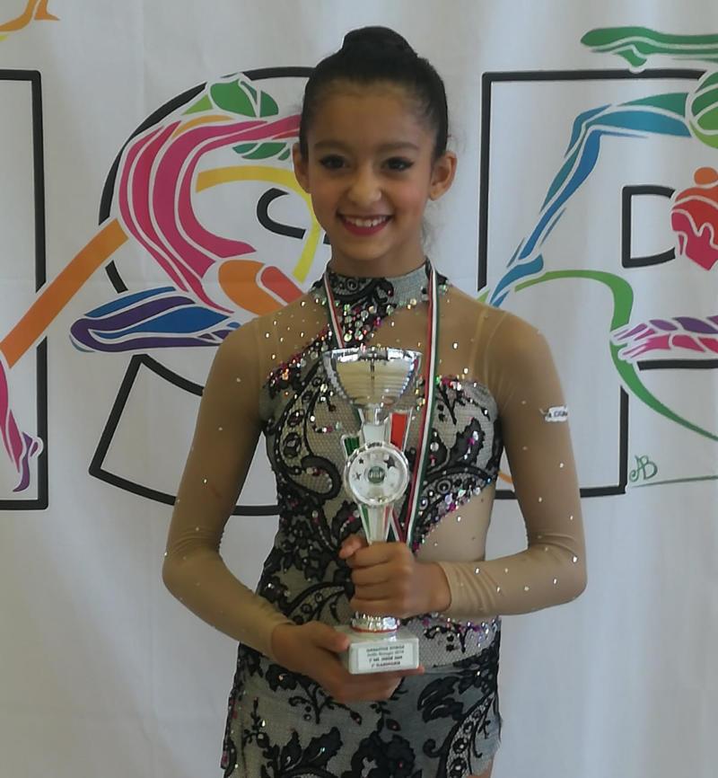 Conclusi i Campionati Nazionali UISP di ginnastica
