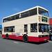 Preserved Merseybus 2122 CUL 122V