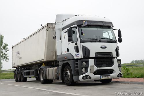 Ford Otosan Cargo 1848T (2018-1)