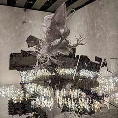 Lee Bul. Hayward. #london #art