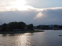 Spacerkiem po Krakowie