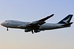 Cathay Cargo...