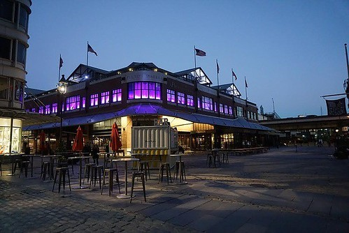 ipic theater. From Six Things To Do At The South Street Seaport After Dark