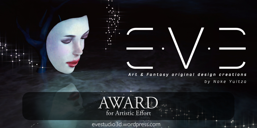 E.V.E Award for Artistic Effort