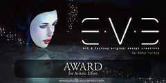 E.V.E Award for Artistic Effort