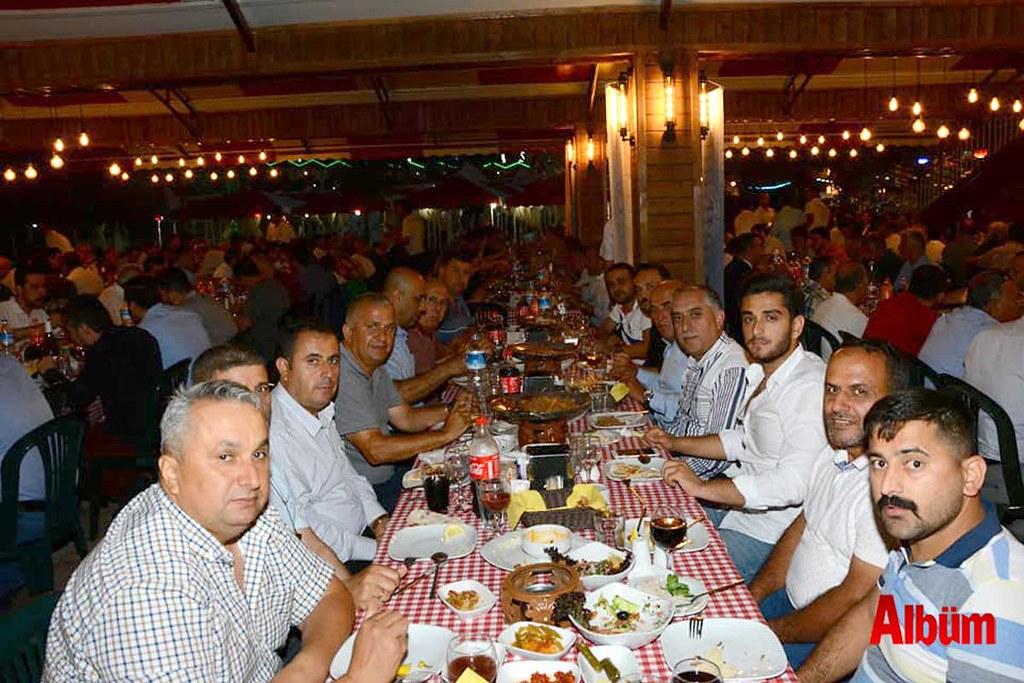 AESOB Göl piknik iftar (13)