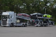 Thune Biltransport  Norge