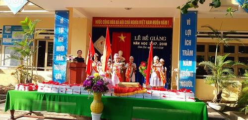 Tam Dai be giang nam hoc 2018