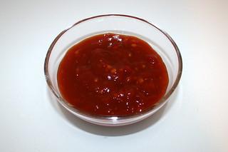 06 - Zutat Salsa / Ingredient salsa