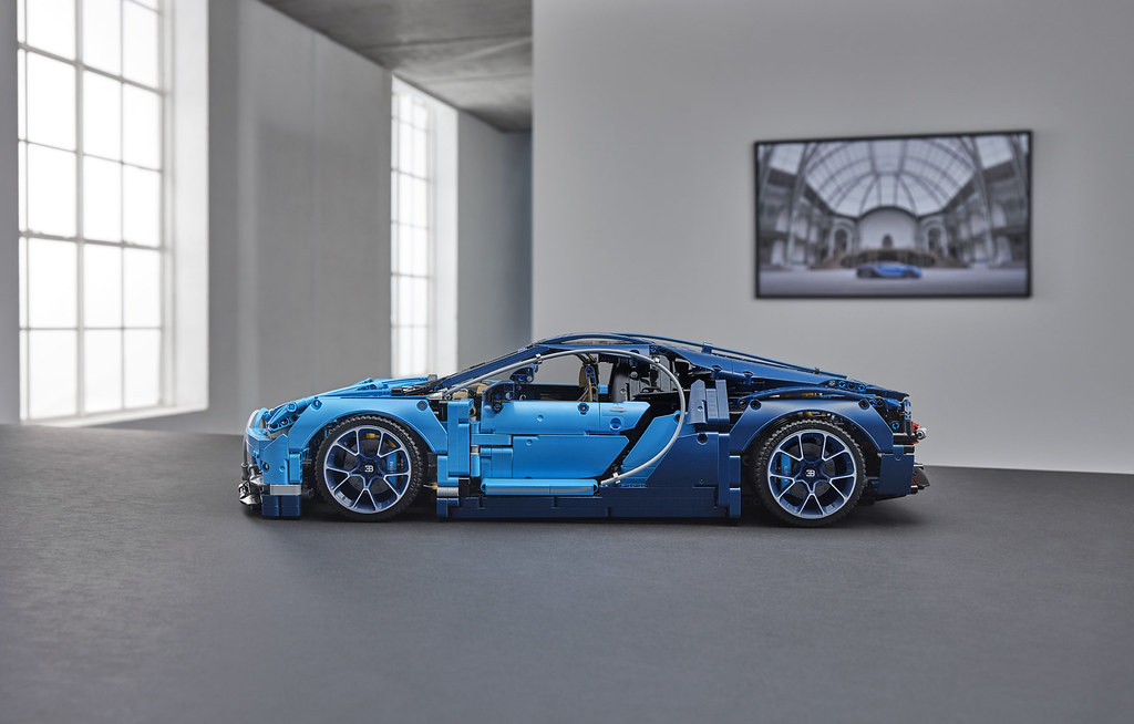 42083 lego technic bugatti chiron released candidbricks. Black Bedroom Furniture Sets. Home Design Ideas
