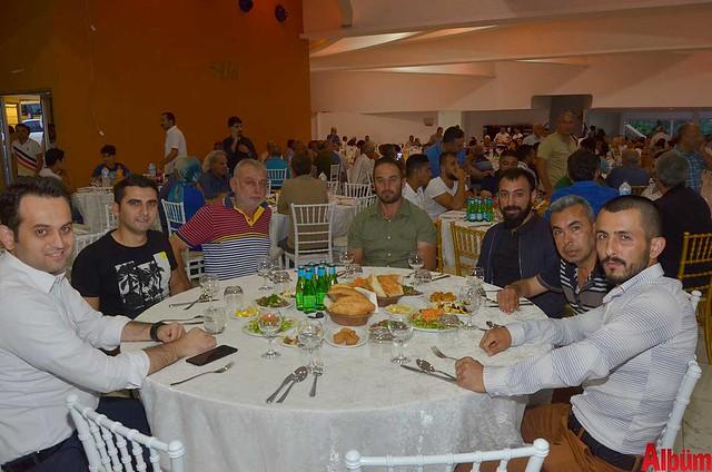 Hayri Önal, Seyfettin Çelik, Emir Irmak, Mustafa Keskin, Atalay Ergün, Orhan Yoz, Mustafa Barcın