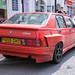 1989 Alfa Romeo 75 3.0 V6 - F655 GKO - Classic Stony 2018