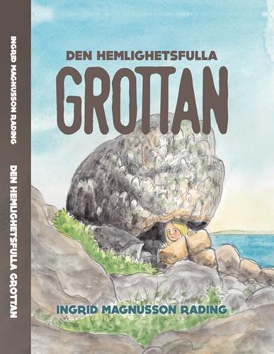 Ingrid Magnusson Rading, Den hemlighetsfulla grottan