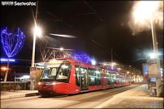Translohr STE 4 - T2C (Transports en Commun Clermontois) n°14