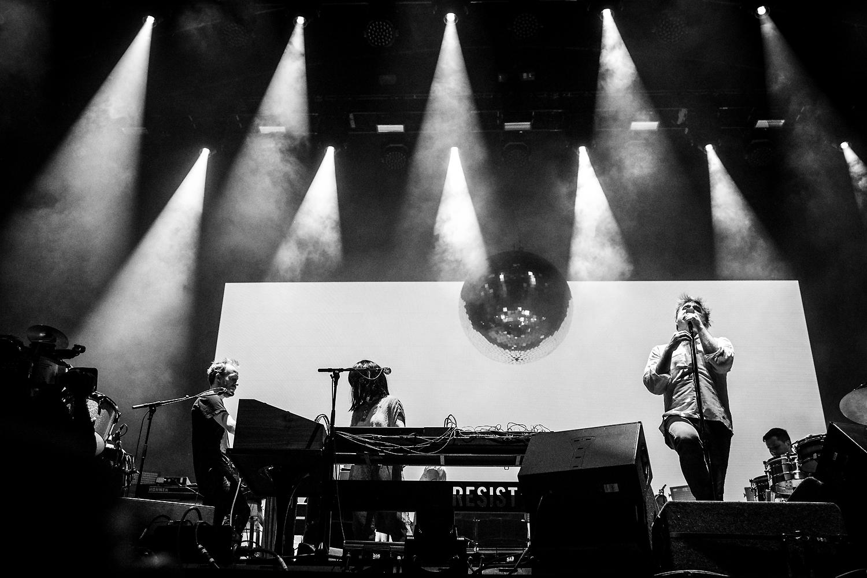 LCD Soundsystem @ Best Kept Secret 2018 (Jan Van den Bulck)