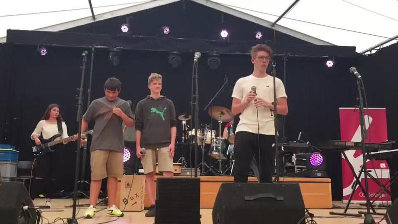 Bandfest Dotzigen Videos