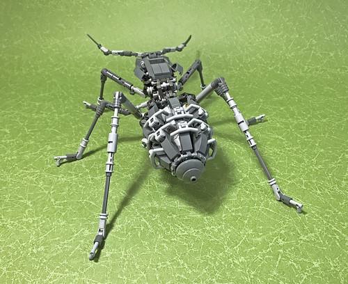 LEGO Mecha Ant-MK2-05