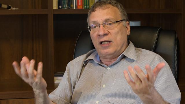 Ex-ministro do governo Dilma, Eugênio Aragão concedeu entrevista à Rádio Brasil de Fato - Créditos: Lula Marques/Agência PT