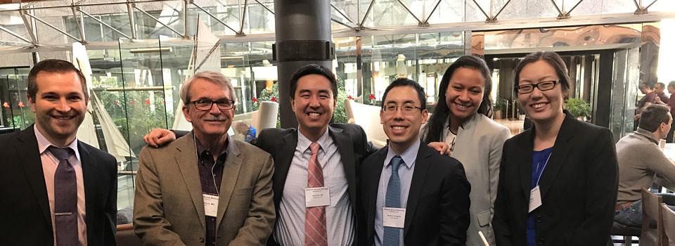 Scott Quarrier, Dr. Erdal Erturk, Kevin Tsai, Matthew Truong, Aisha Siebert, Yifan Meng