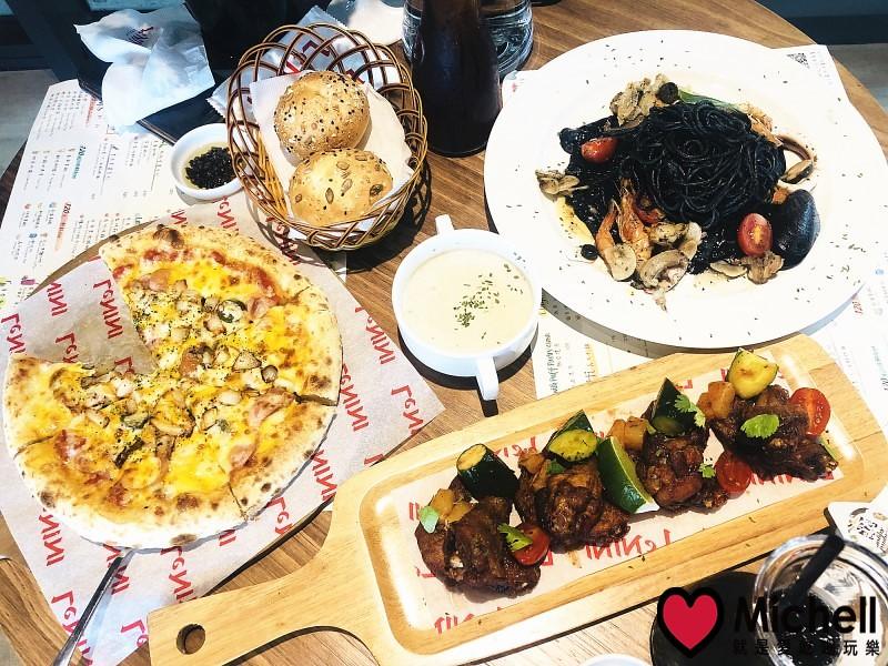 Lenini樂尼尼義式餐廳-台北內湖店