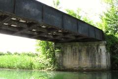pont à poutre acier