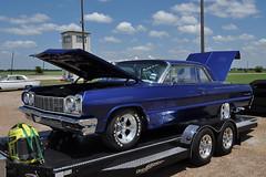 Palmer - 1964 Chevrolet Impala SS
