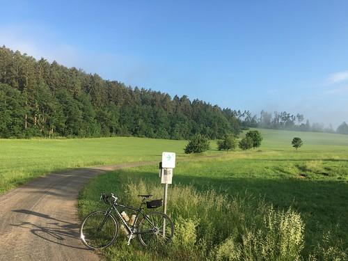 Deutschland, Thüringen, Landkreis Hildburghausen, Ummerstadt