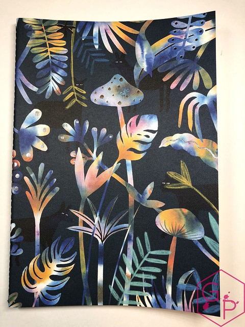 @MilligramStore Notebooks from Marc Martin Kaleidoscope Jungle & Melbourne Museum 12