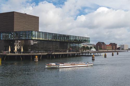 Denmark - Copenhagen - Royal Danish Playhouse