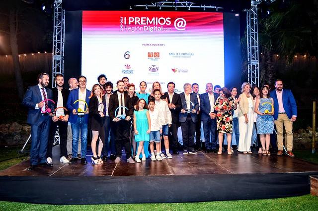 premios Región Digital