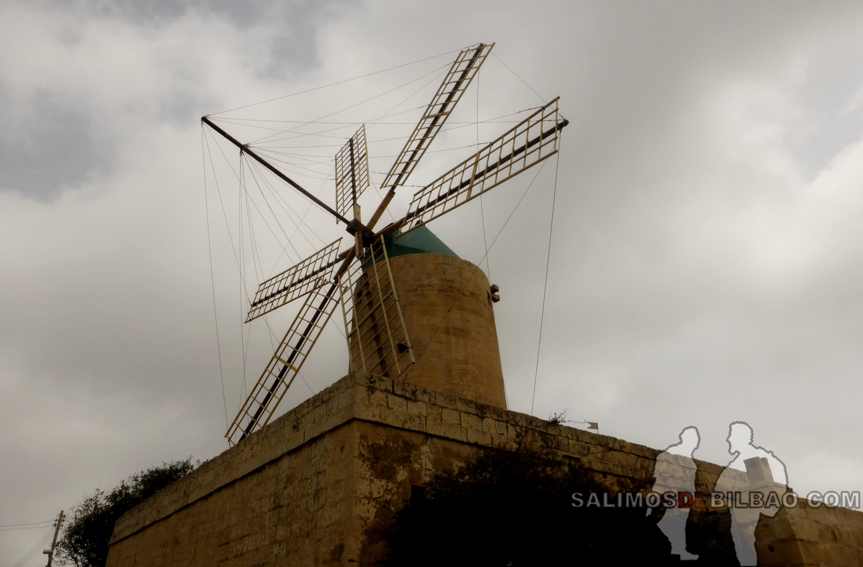 0315. Molino, Xaghra, Gozo