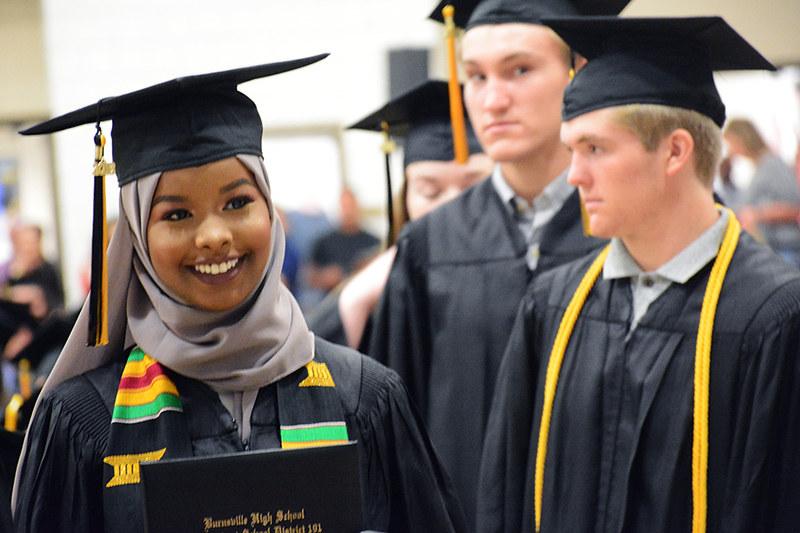 2018 BHS Graduation Ceremony
