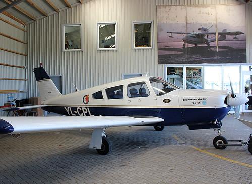 YL-CPL PA-28 Adazhi 21-05-18