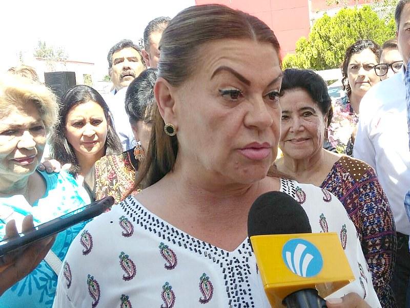 PÁG. 2 (2). La alcaldesa represora y corrupta de Gómez Palacio, Juana Leticia Herrera Ale, ya tiene en su contra dos Juicios Políticos demandados por el periodista Juan Monrreal Lóp