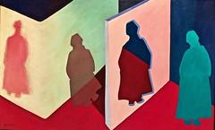 Untitled (1969) - Teresa Magalhães (1944)