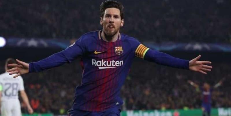 Hal Mustahil Bagi Manchester City Untuk Mendatangkan Lionel Messi